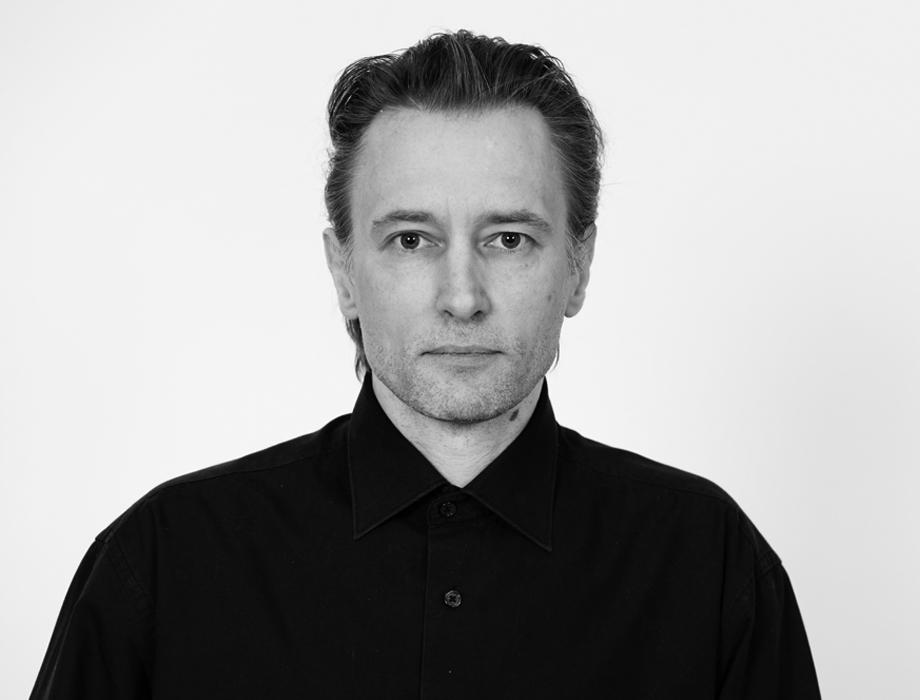 Georgs Freimanis – ierakstu studijas vadītājs