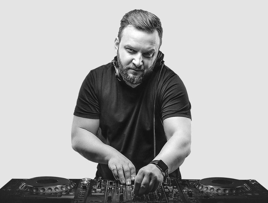 Edgar Storm – skaņu ierakstu producents