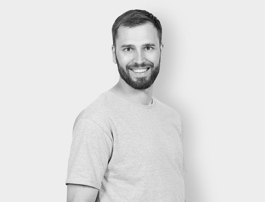 Rihards Spole – reklāmas projektu vadītājs