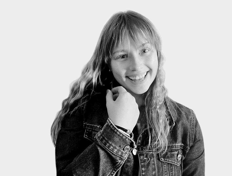 Krista Edelmane – ētera personība