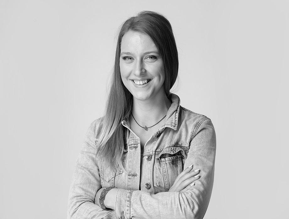 Anna Žanete Riekstiņa – ētera personība