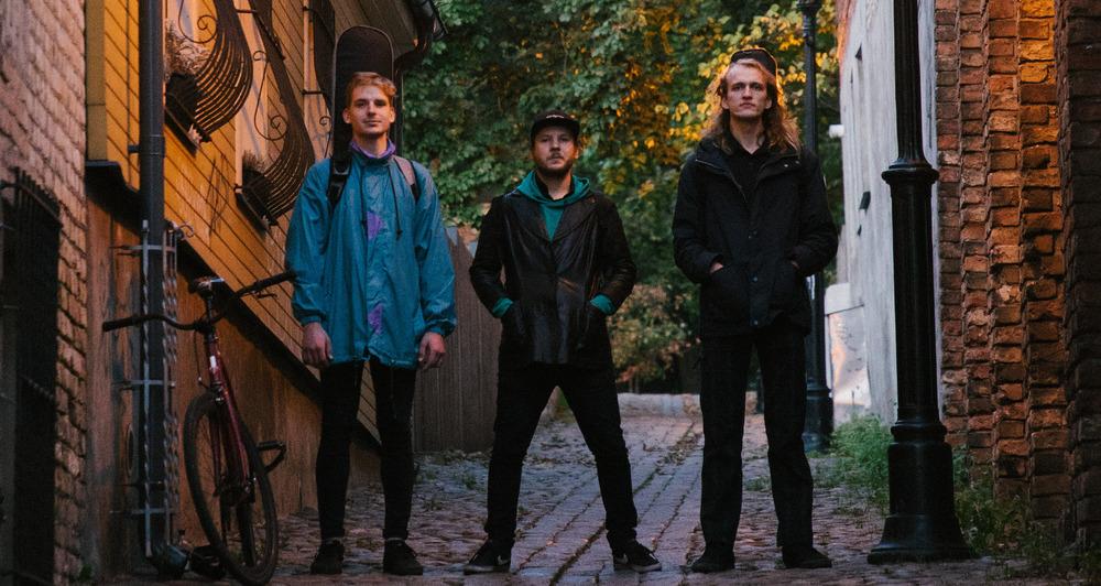 """Grupa """"So Lucid Electric Feel"""" izdod divus jaunus singlus"""