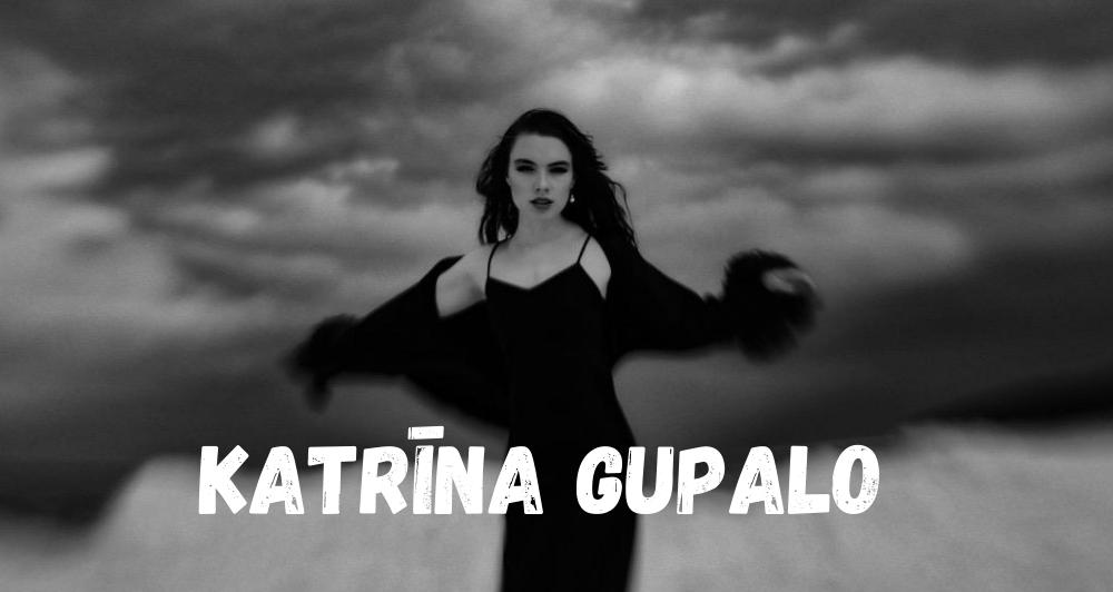 """Katrīna Gupalo izdod dziesmu """"Agonija"""""""